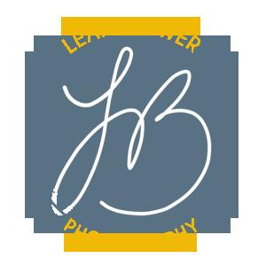 leahbrewerphotography.com logo